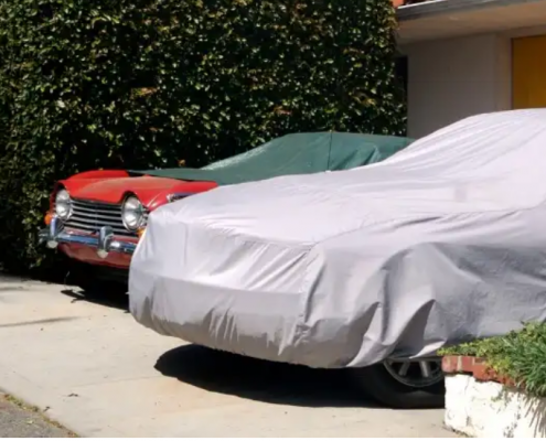 How To Ensure That Your Car Is Ready For Use After An Extended Time Being Parked!