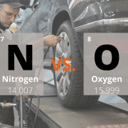 Nitrogen Or Air For My Tyres?